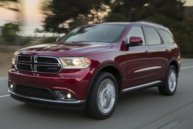 Dodge Durango Limited #30