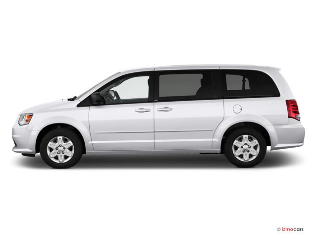 Dodge Grand Caravan American Value Package #26