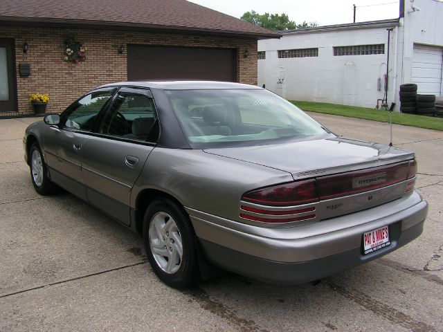 Dodge Intrepid 1995 #13
