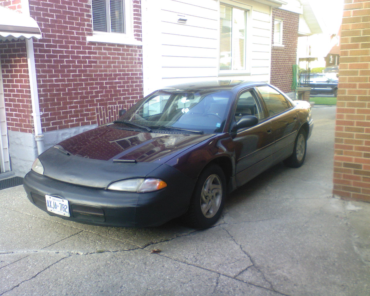 Dodge Intrepid 1995 #2