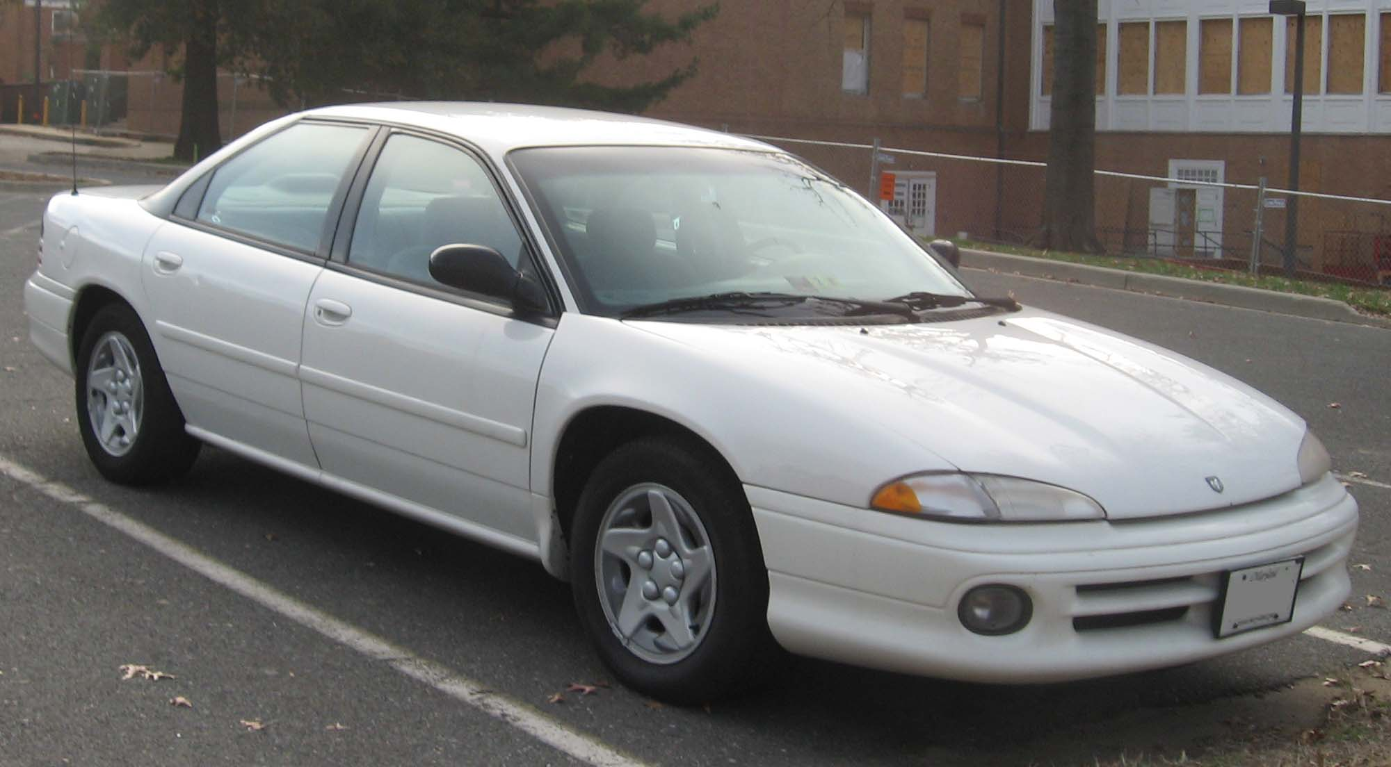 Dodge Intrepid 1995 #8