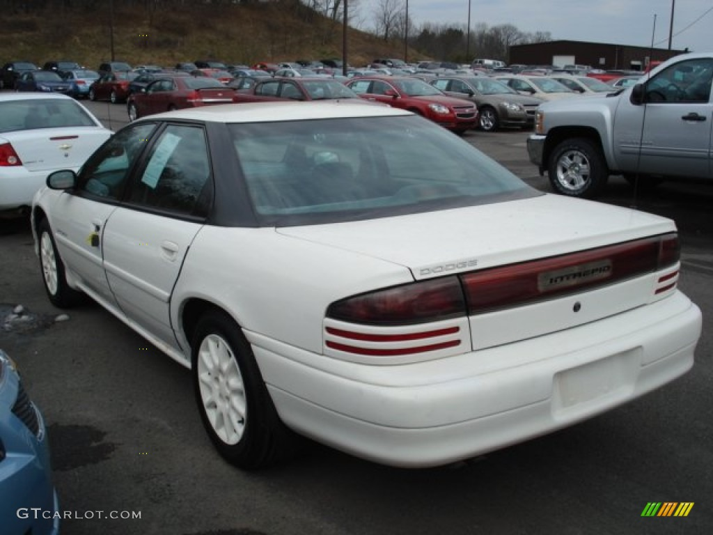 1997 Dodge Intrepid Information And Photos Momentcar