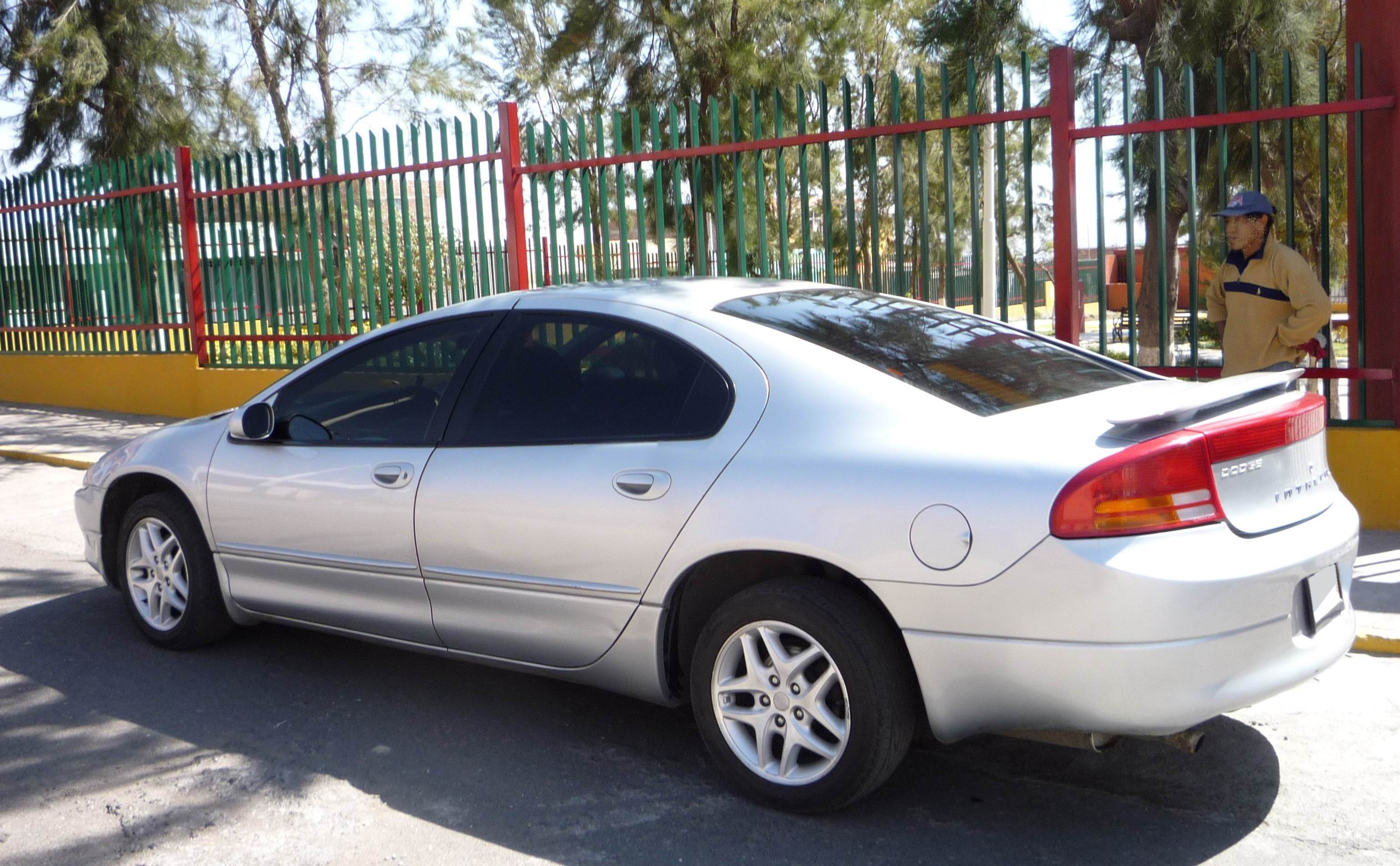 Dodge Intrepid 2002 #1
