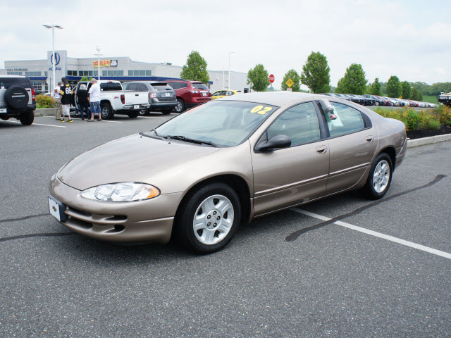 Dodge Intrepid 2002 #3