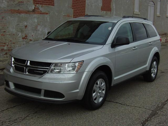 Dodge Journey Express #20