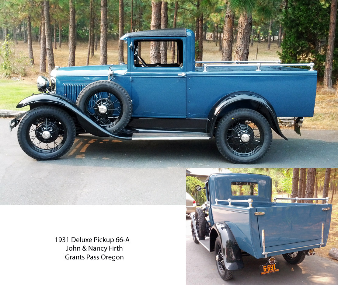 1931 dodge panel - information and photos - momentcar