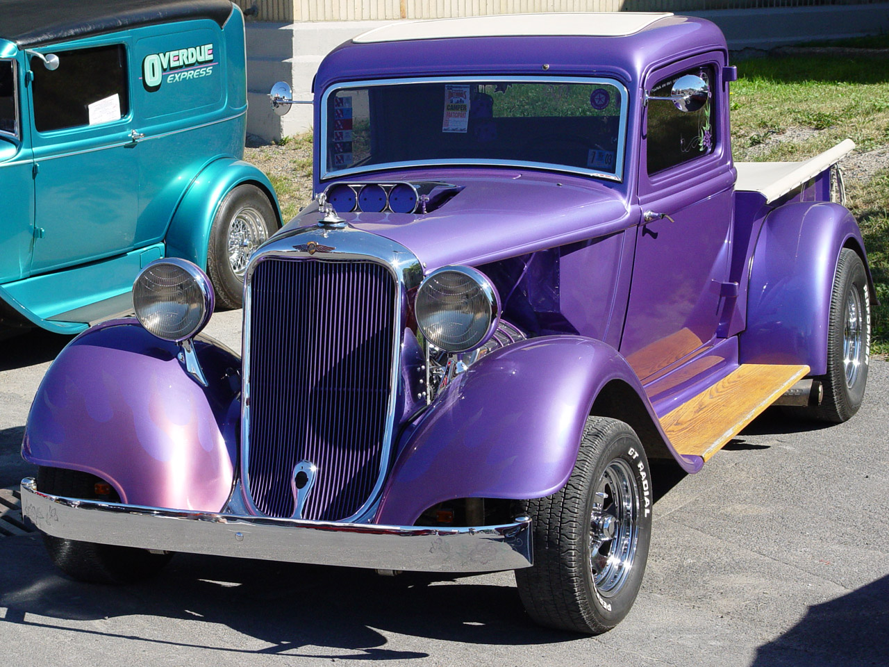 1930 Dodge Pickup Information And Photos Momentcar