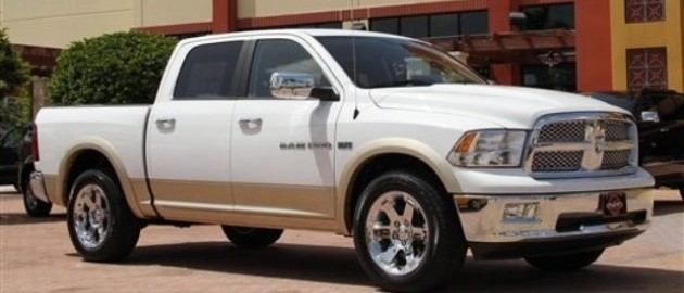 2010 Dodge Ram 1500 - Trim Information - CarGurus