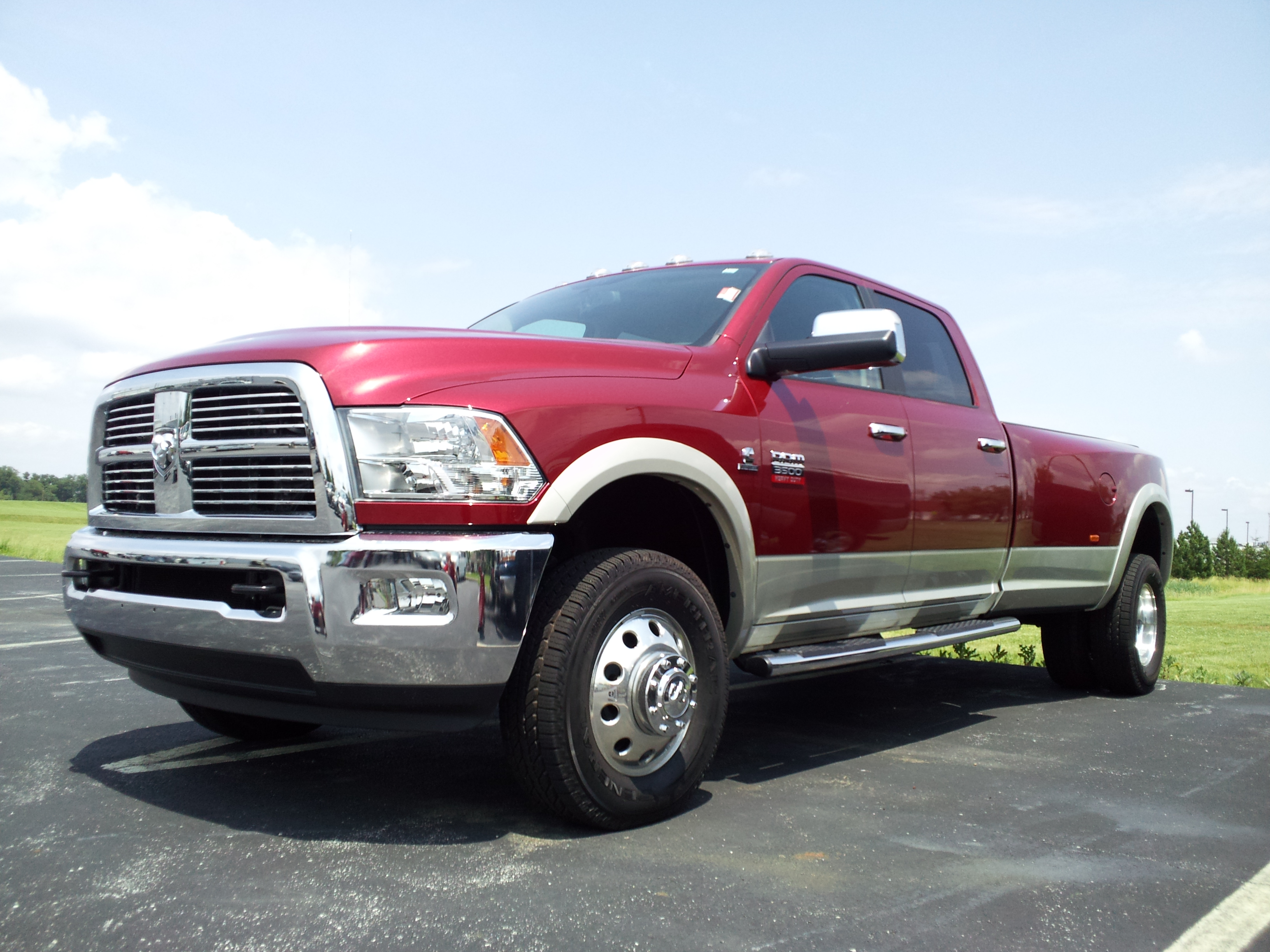 1994 Dodge Ram Pickup 2500 Information And Photos Momentcar 94 Chevy Diesel Wiring Diagram 10