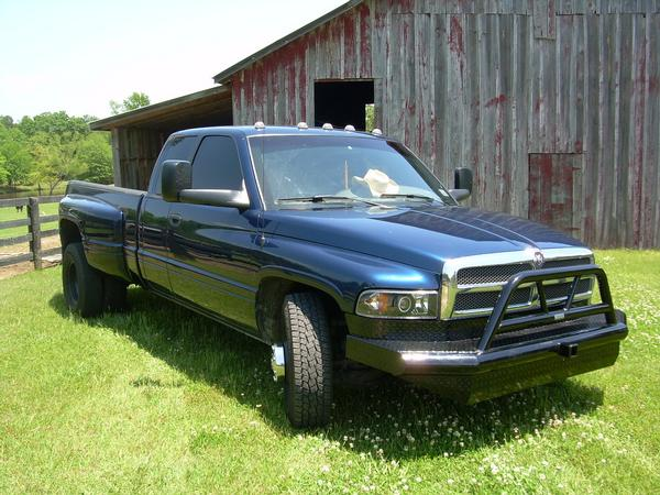 2009 Dodge Ram Pickup 3500 Information And Photos