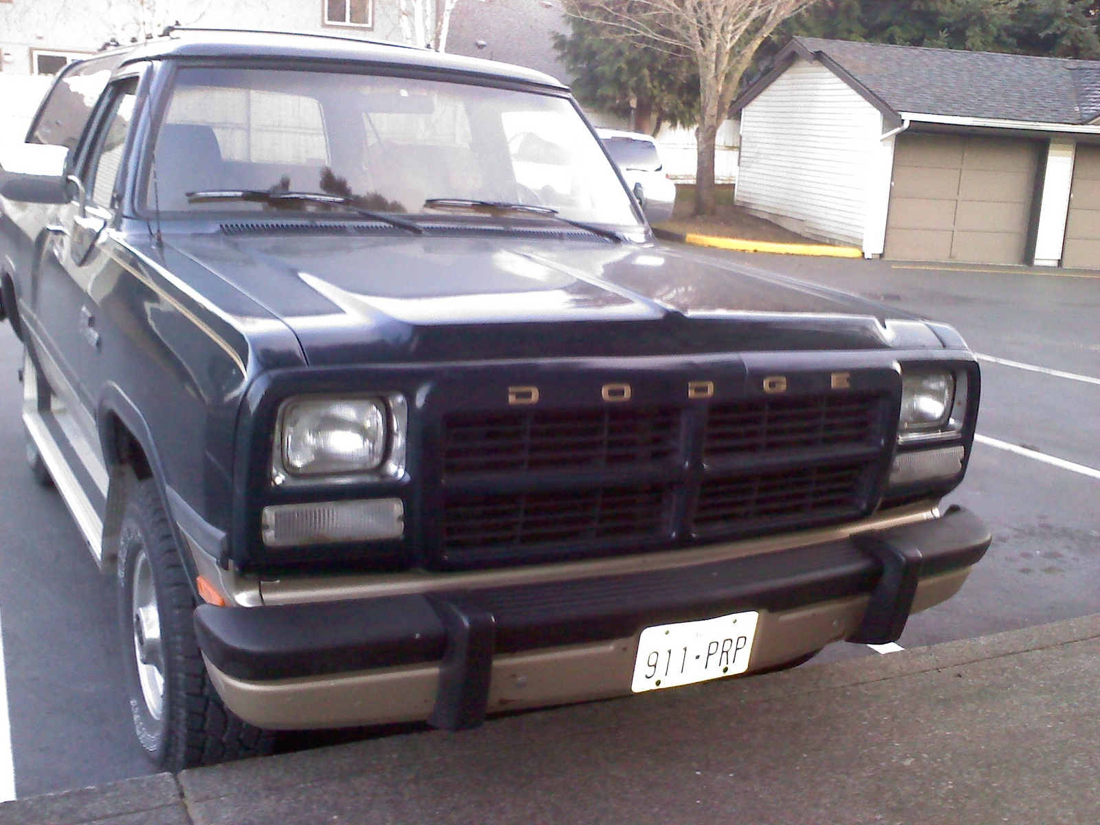 ramcharger pic pin dodge