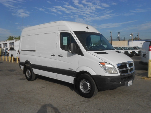 Dodge Sprinter 2500 144 WB #4