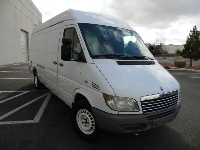 Dodge Sprinter Cargo 2500 SH Ceiling 158 WB #3