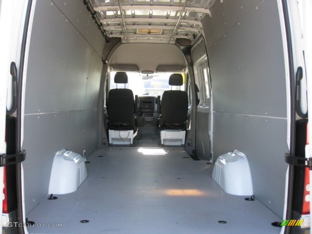 Dodge sprinter cargo information and photos momentcar