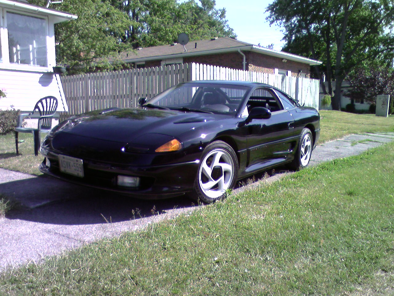 1992 Dodge Stealth 1992 Dodge Stealth Information And Photos Momentcar