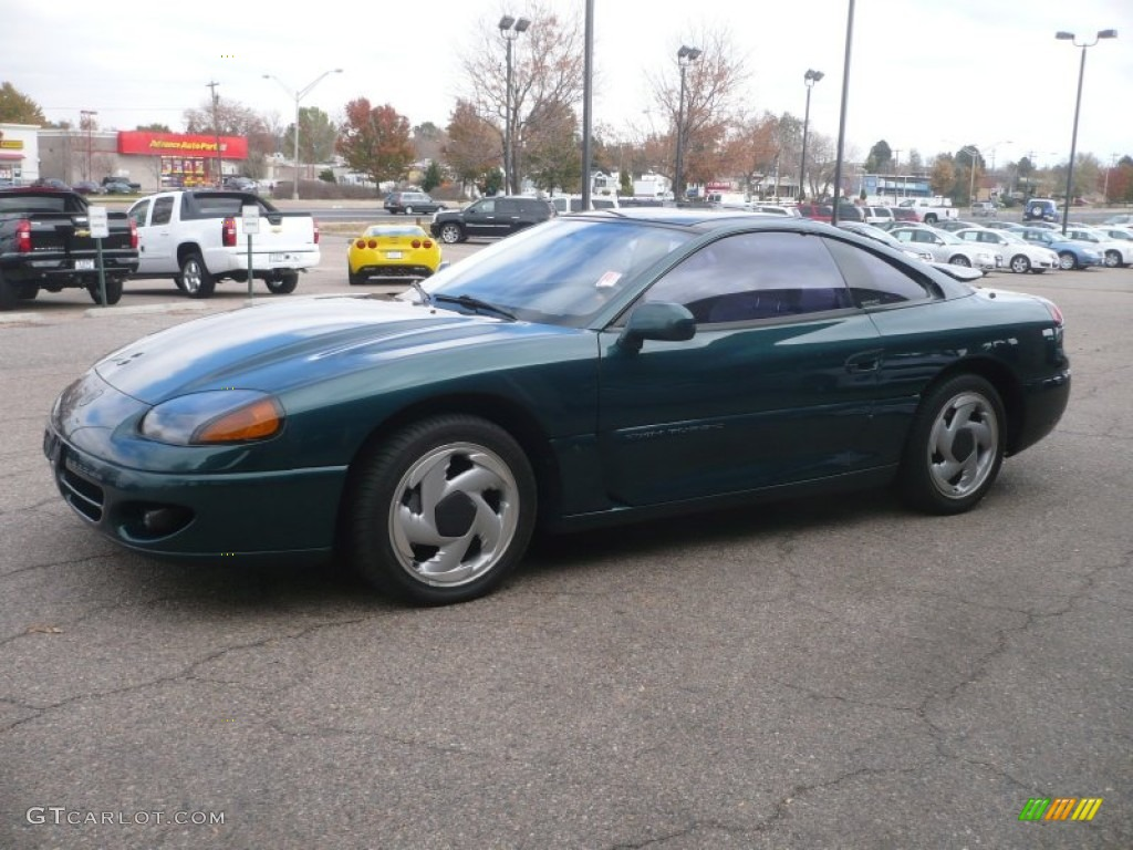 dodge stealth 1994 7