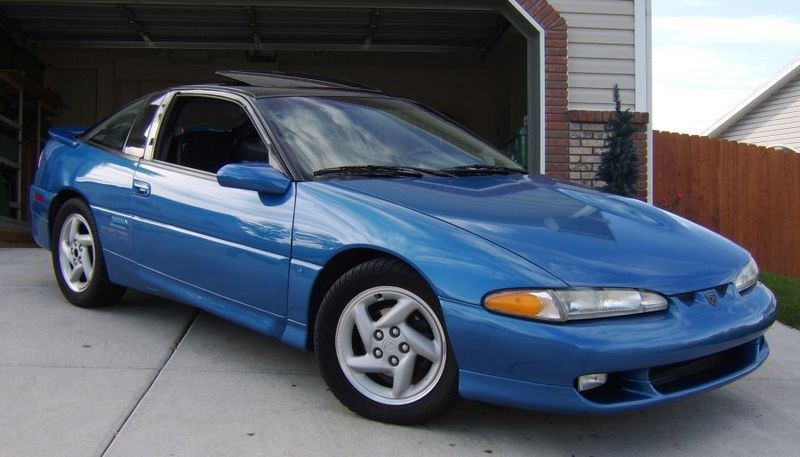 Eagle Talon 1994 #3