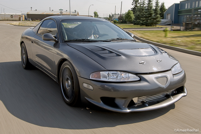 Eagle Talon 1997 #5