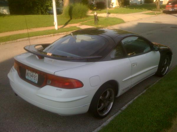 Eagle Talon 1998 #11