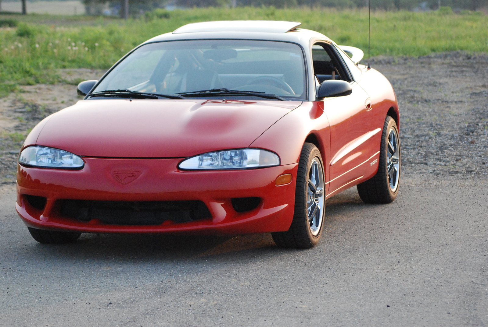 Eagle Talon #8