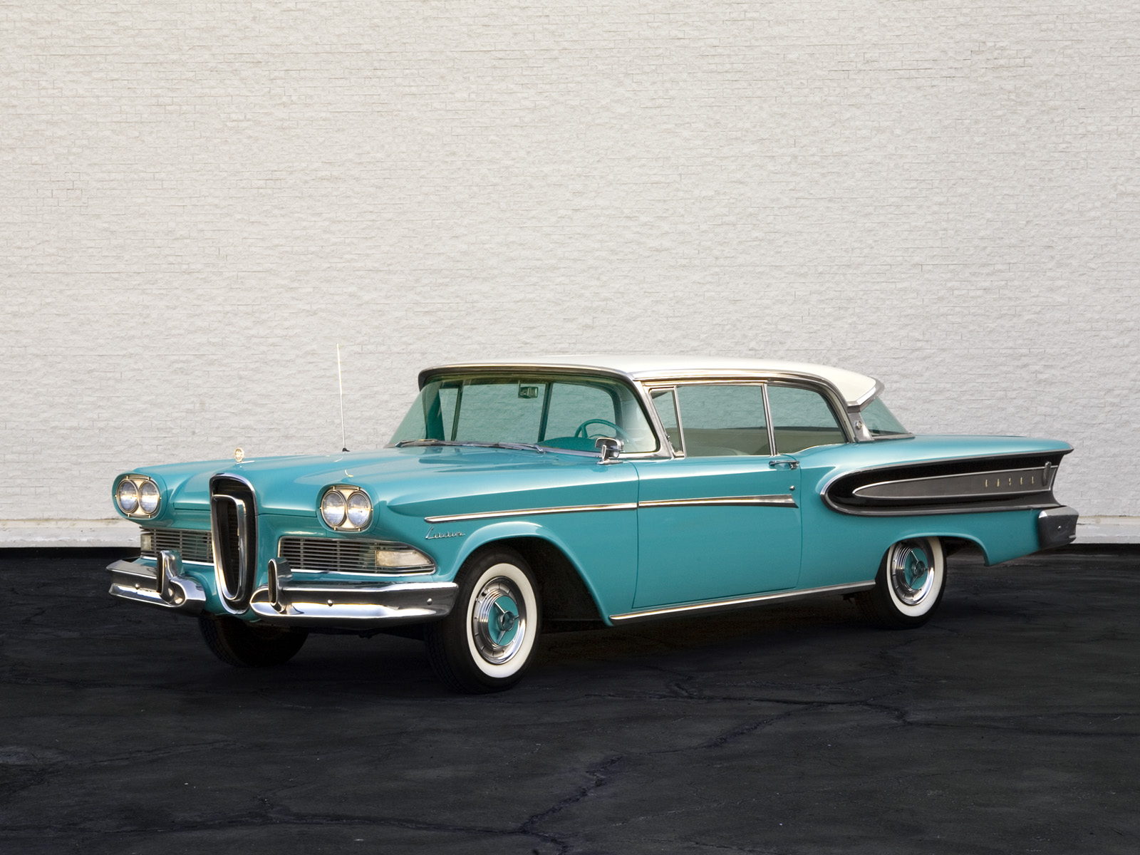 Edsel Citation #11