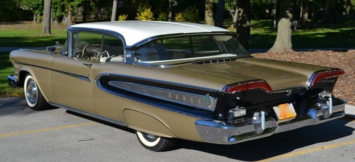 Edsel Citation #14