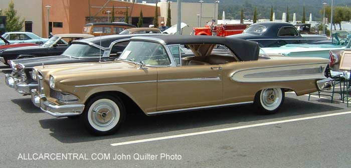 Edsel Citation #15