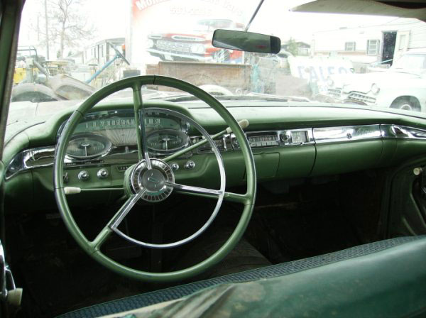 Edsel Villager 1959 #12