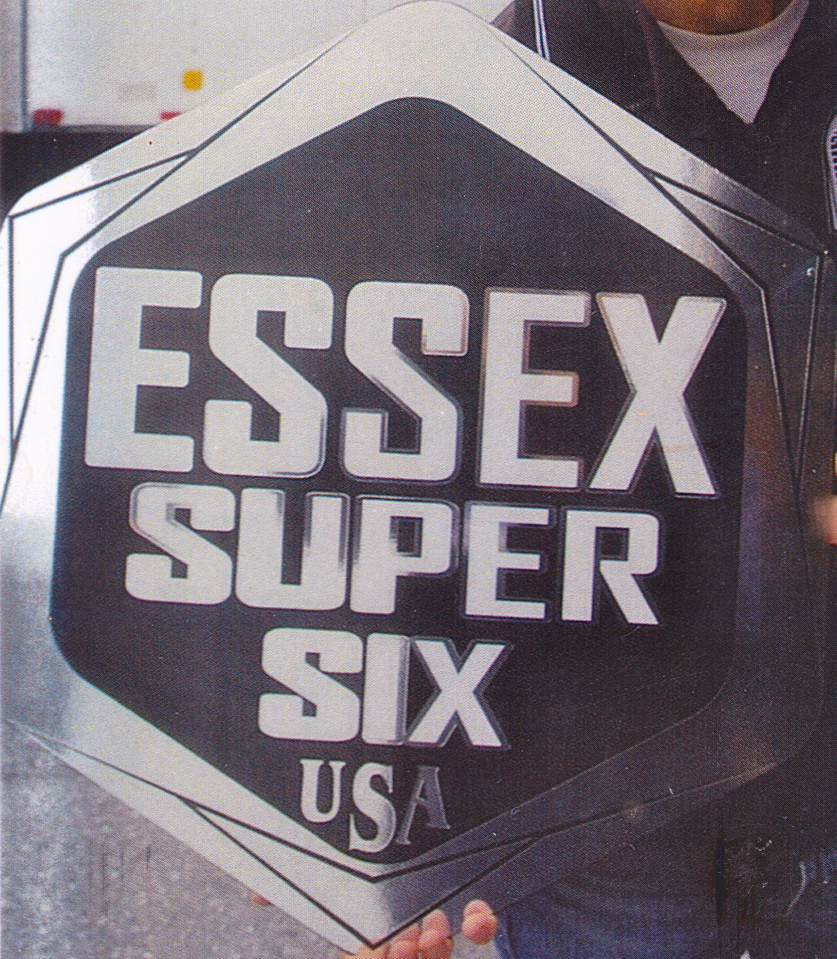 Essex First Series 1930 #2