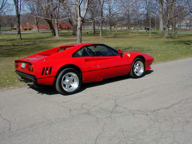 1978 Ferrari 308  Information and photos  MOMENTcar