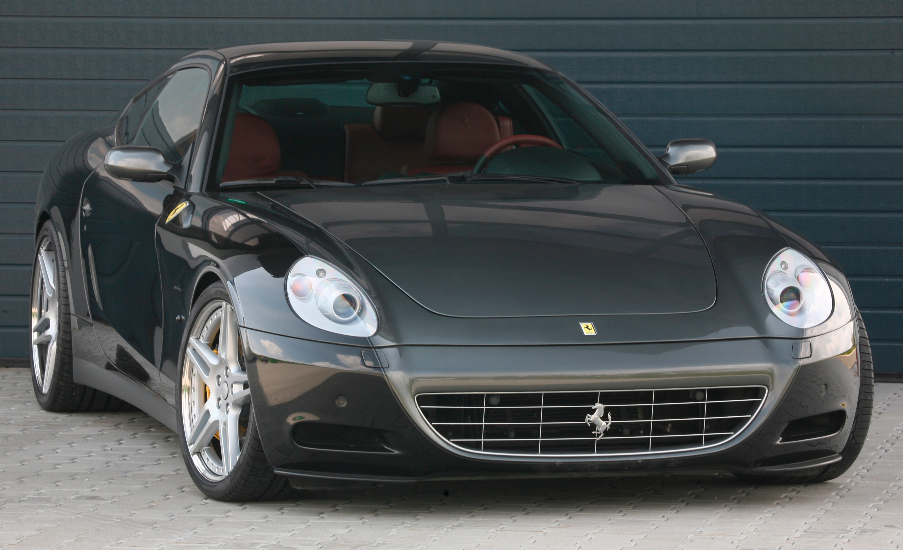 ferrari 612 scaglietti 2010 2 ferrari 612 scaglietti 2010 3 ferrari. Cars Review. Best American Auto & Cars Review