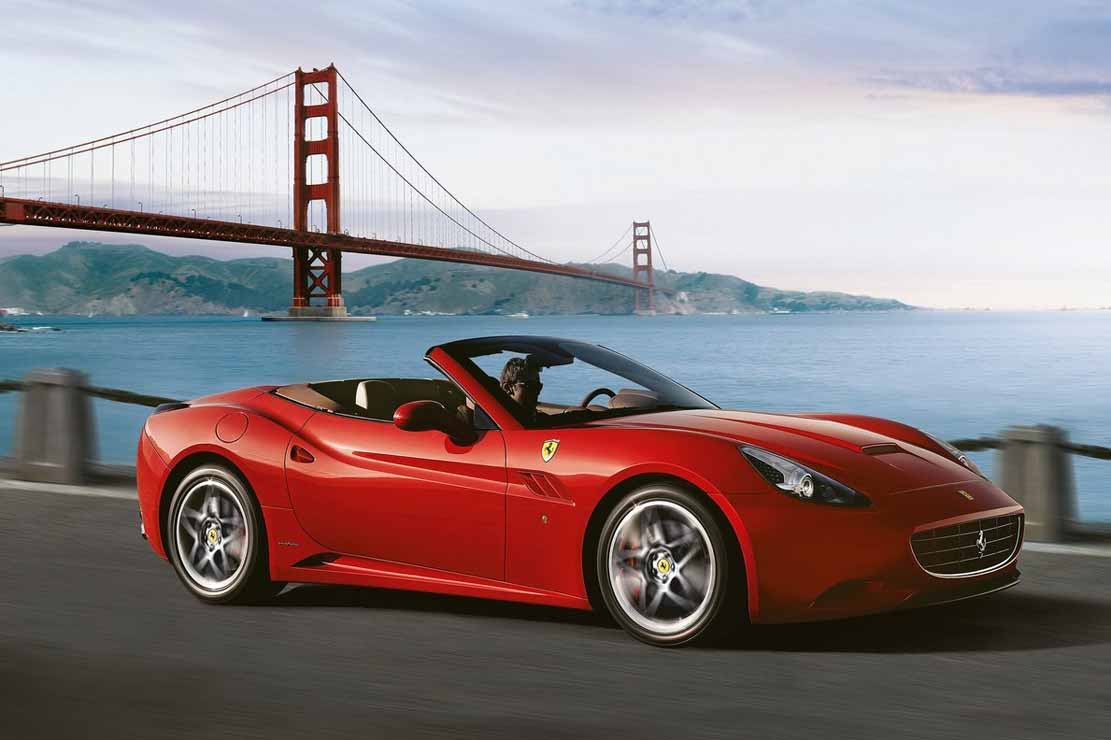 Ferrari California 2012 #12