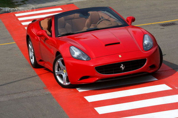 Ferrari California 2012 #11
