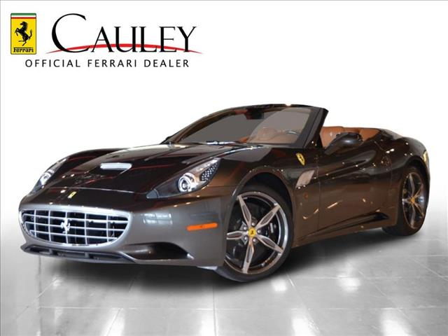 Ferrari California Base #14