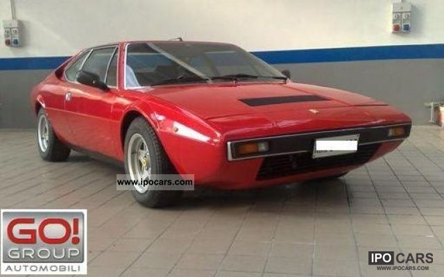 This Is Moment >> FERRARI DINO - 37px Image #5
