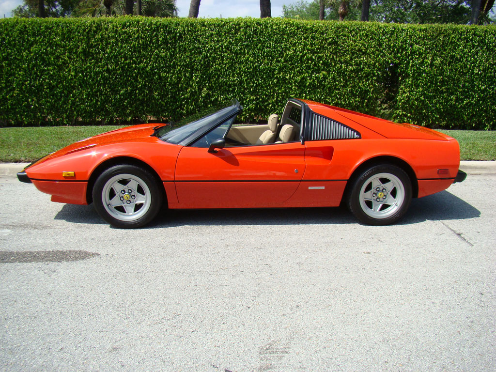 1978 Ferrari Dino  Information and photos  MOMENTcar