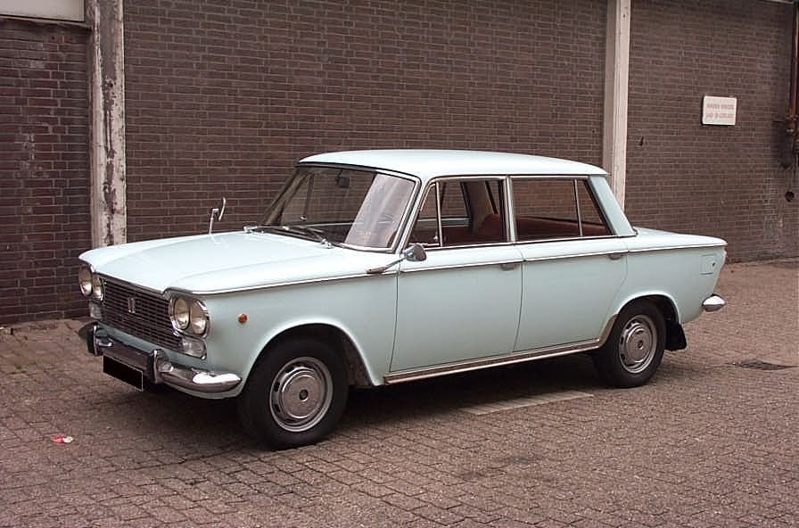 1960 Fiat 1500 Information And Photos Momentcar
