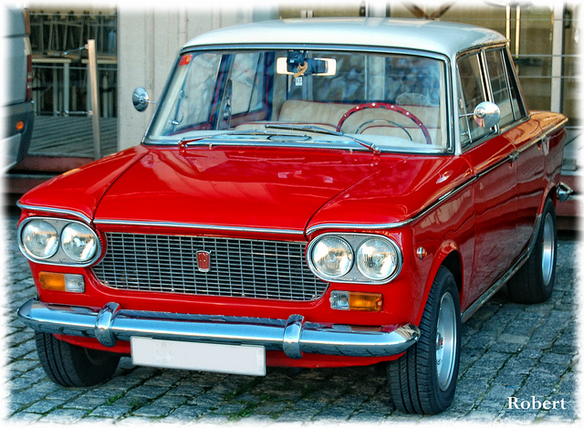 Willys Jeep Tuning >> 1964 Fiat 1500 - Information and photos - MOMENTcar