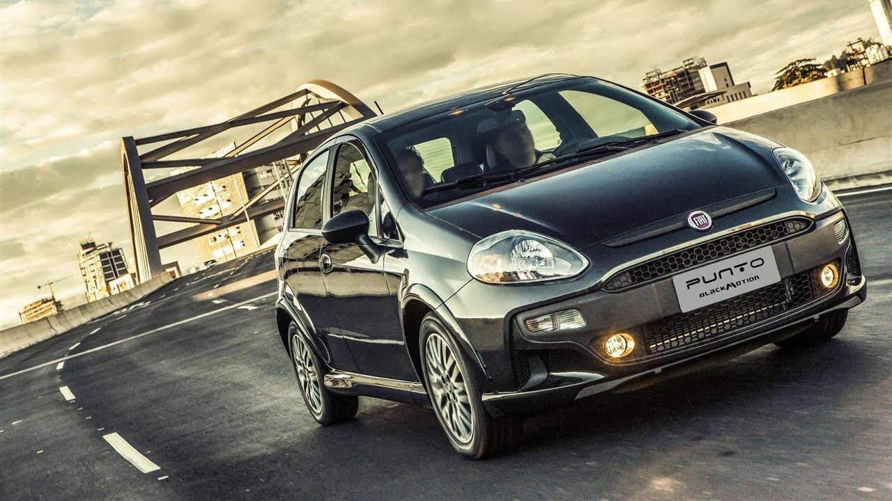 Fiat 2015 Abarth differs significantly #6