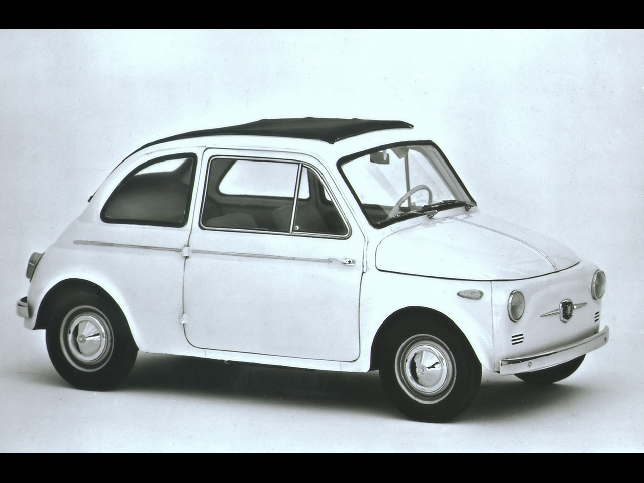 1960 Fiat 500 Information And Photos Momentcar