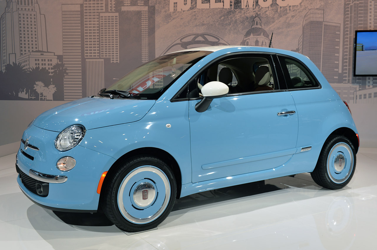 2014 fiat 500 information and photos momentcar. Black Bedroom Furniture Sets. Home Design Ideas