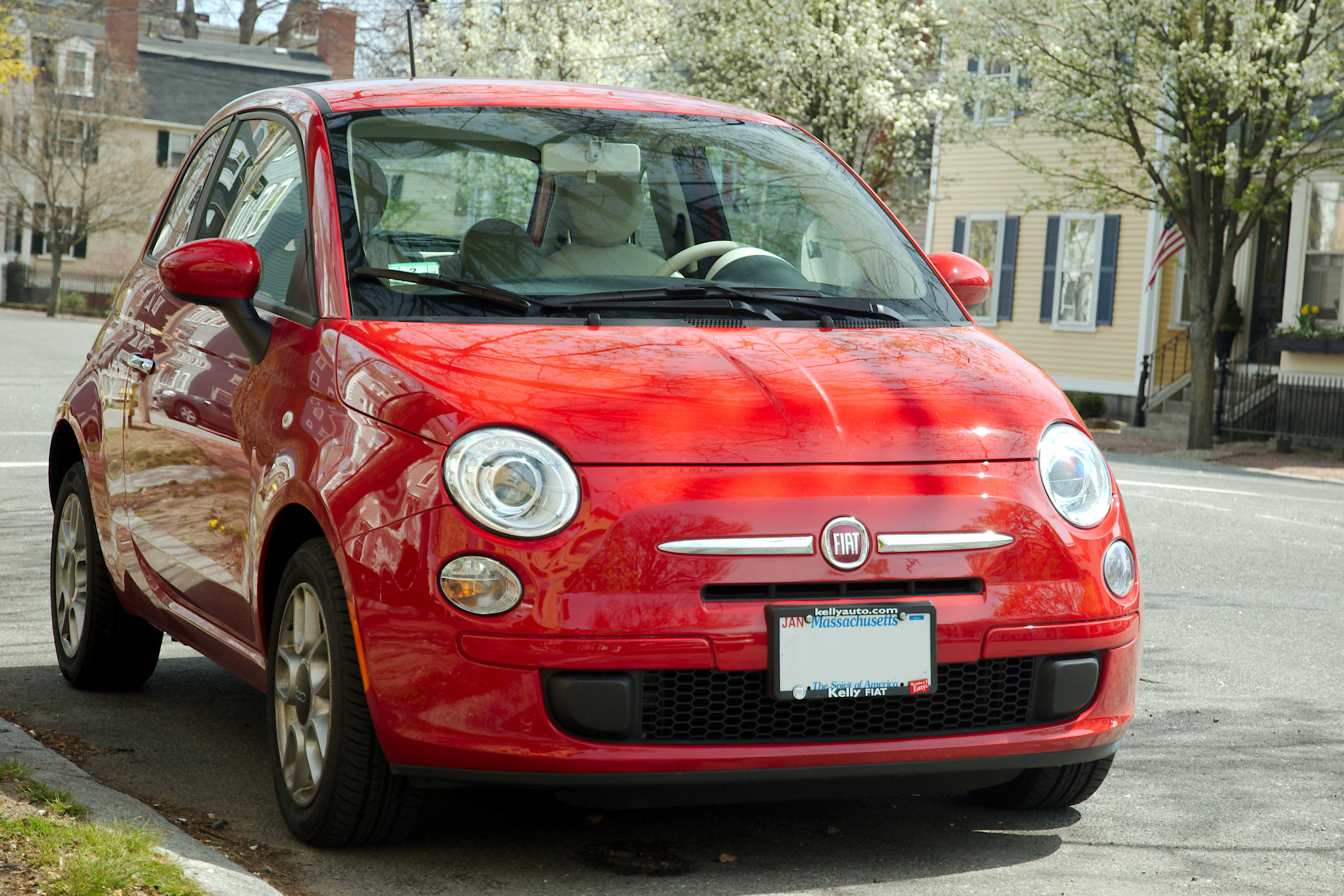 appearance fiat sport tone quarters red en two stays packages black new front fresh trend lounge with motor news three