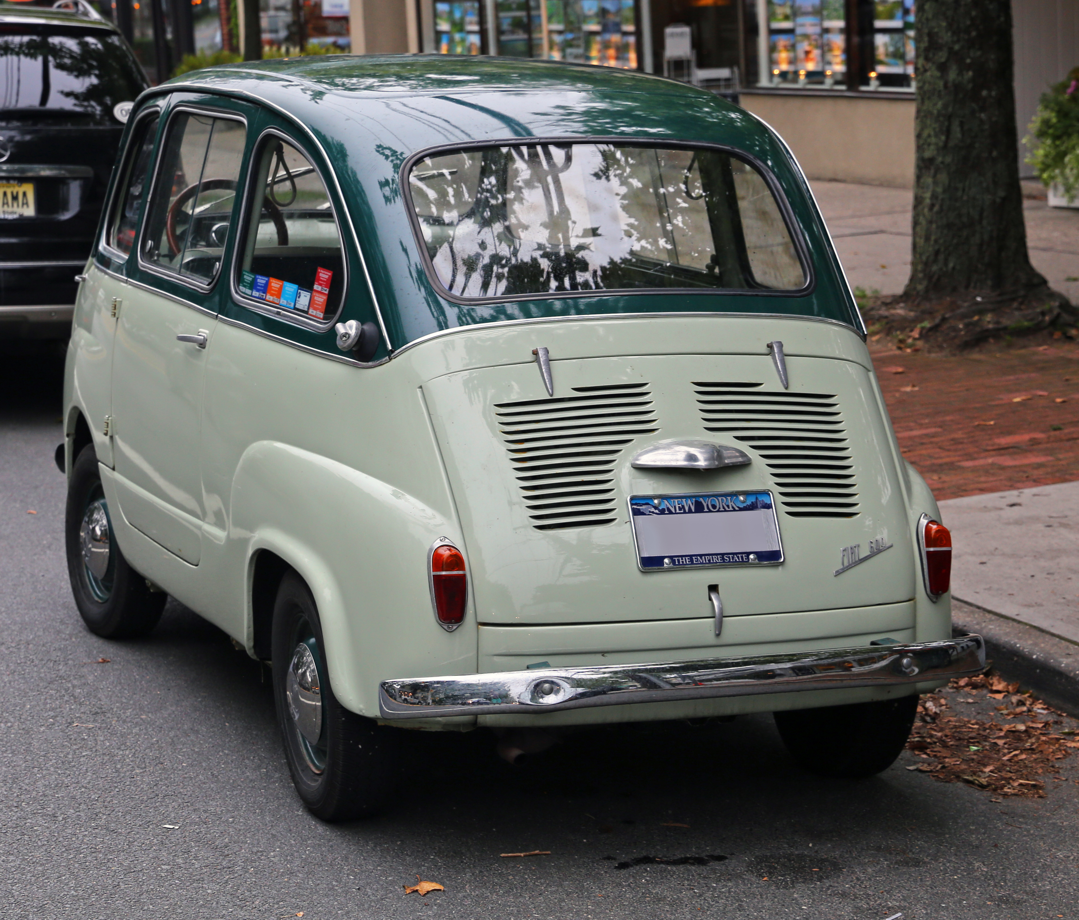 sienfeld fiat featured restoration on as s for jerry jolly magnificent show sale