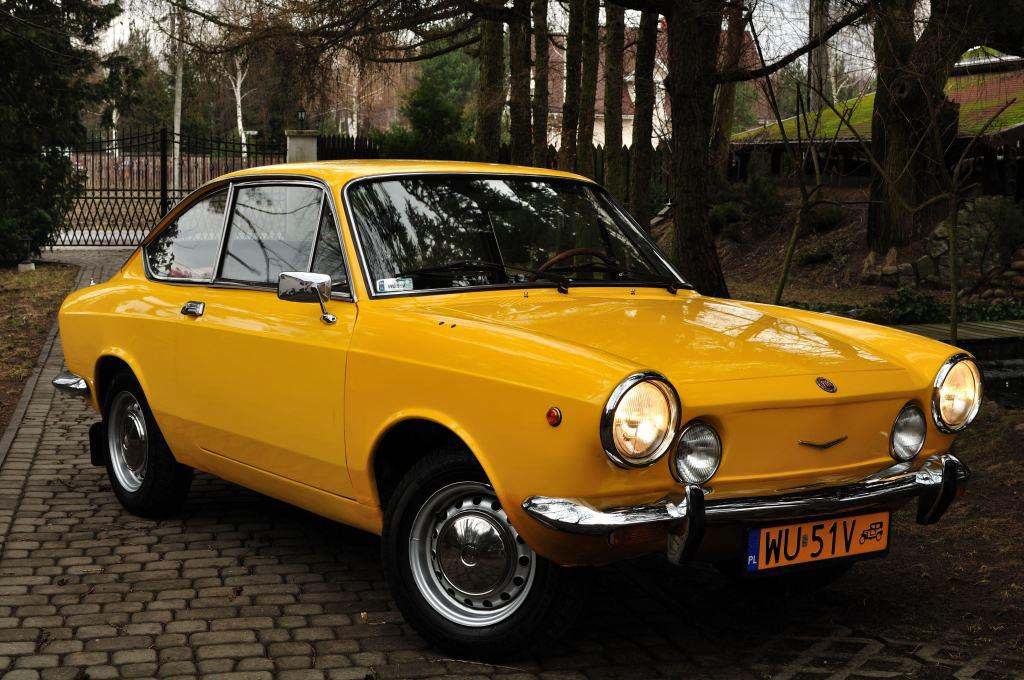 1970 fiat 850 information and photos momentcar. Black Bedroom Furniture Sets. Home Design Ideas