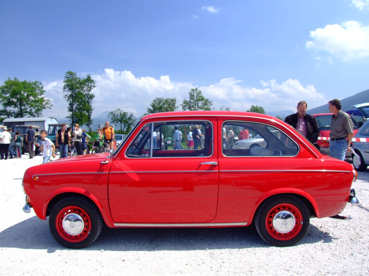 1000  images about Cars on Pinterest | Fiat abarth, Bmw isetta and ...