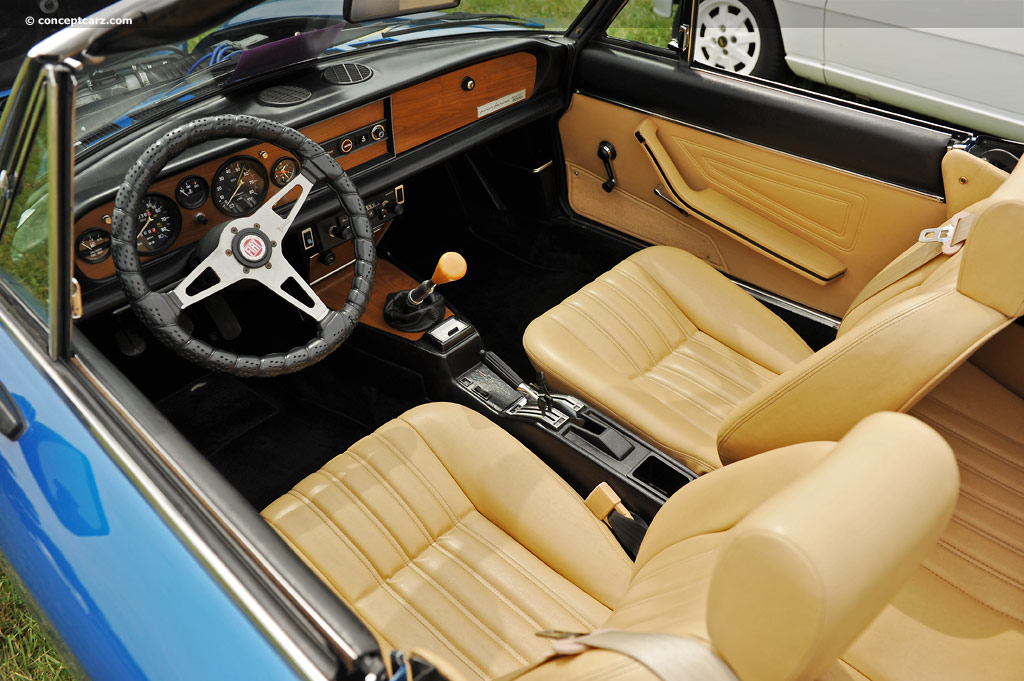 1980 fiat spider 2000 gallery. Black Bedroom Furniture Sets. Home Design Ideas