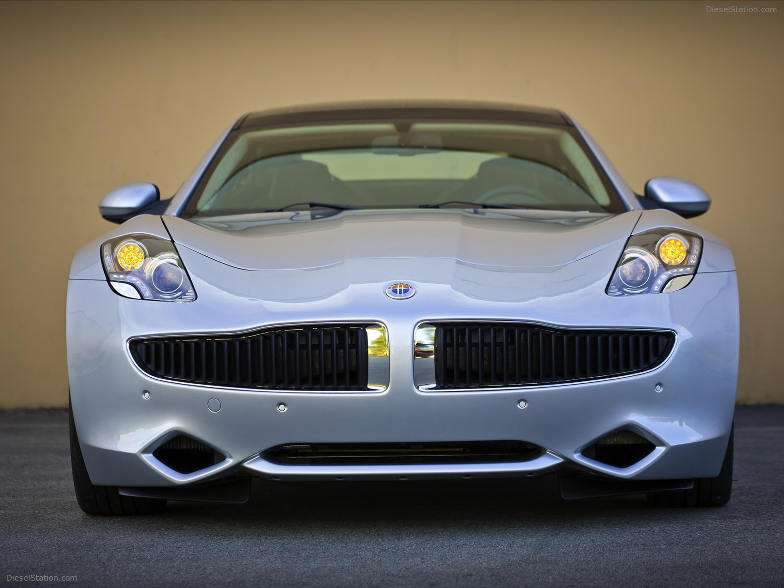 Perfectness at the highest level means Fisker 2012 Karms sedan #4