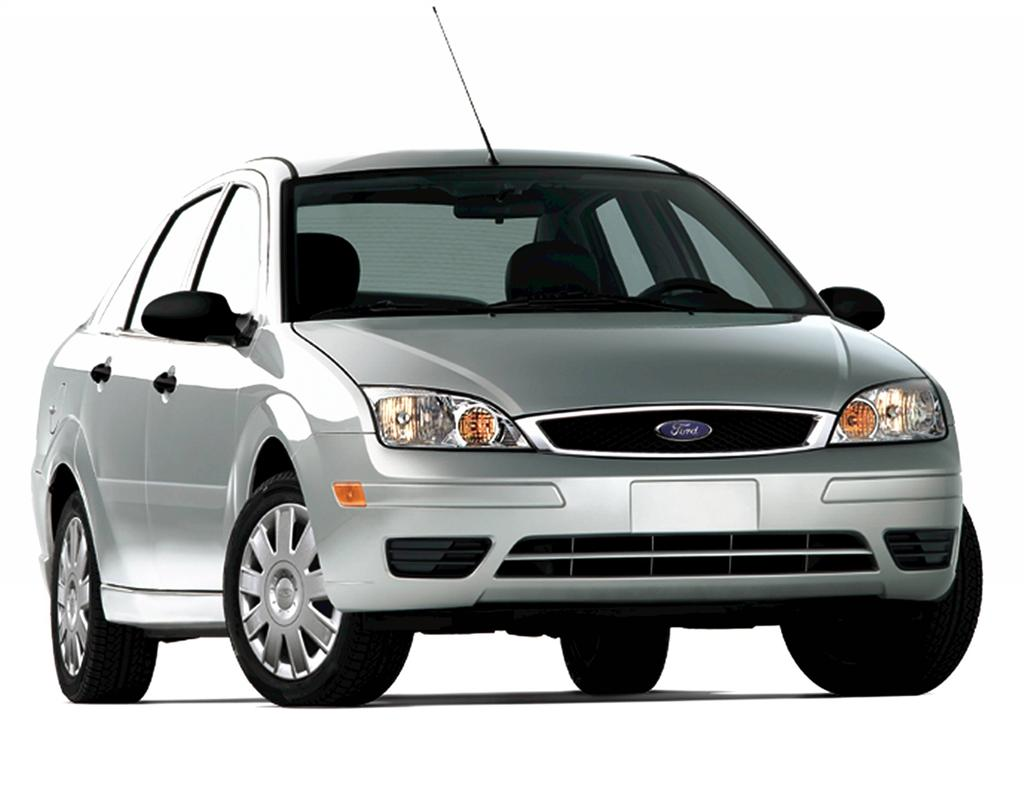 Ford 2005 #7