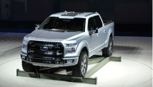 Ford 2016 #4