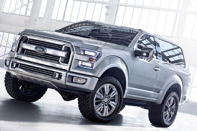 Ford 2016 #5